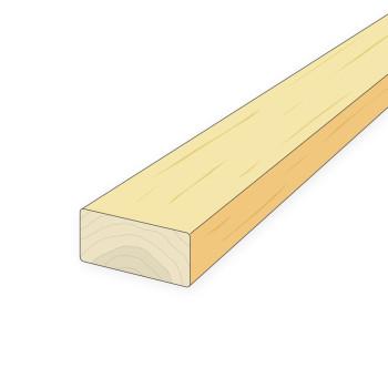 Regel 45x95 mm