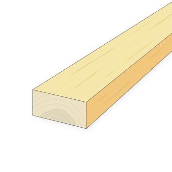 Regel Sågad 50x100 mm