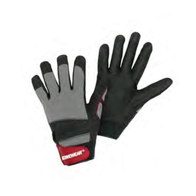 Activewear handskar