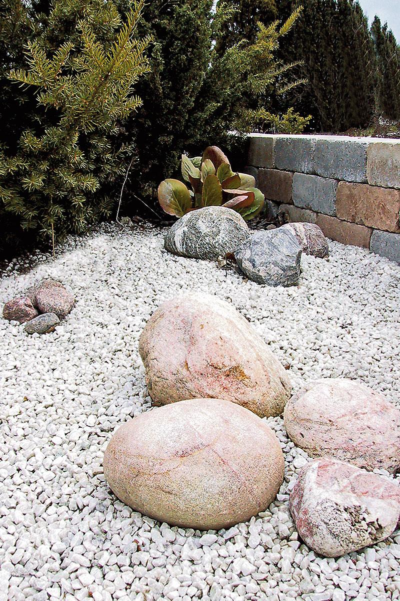 Dekorsten marmor