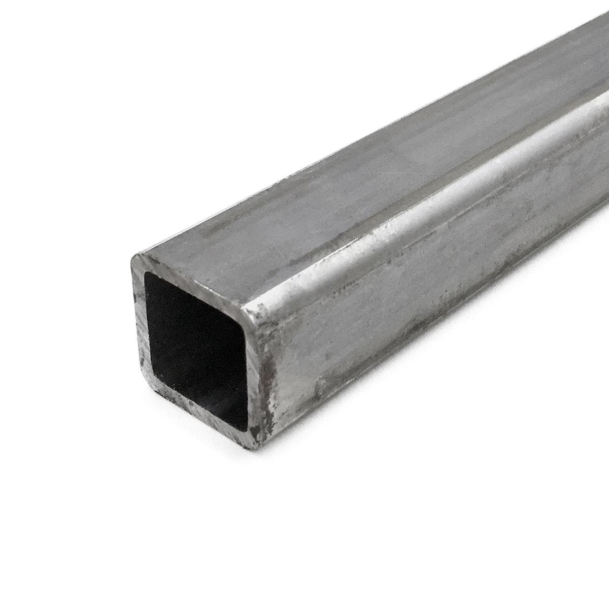 Fyrkantsrör stål