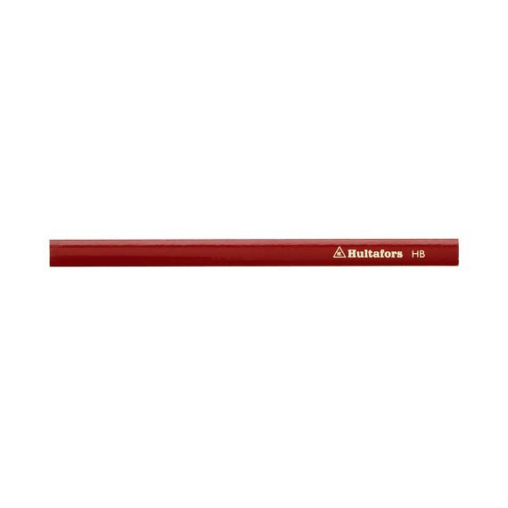 Snickarpenna, röd