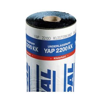Underlagspapp YAP 2200 KK