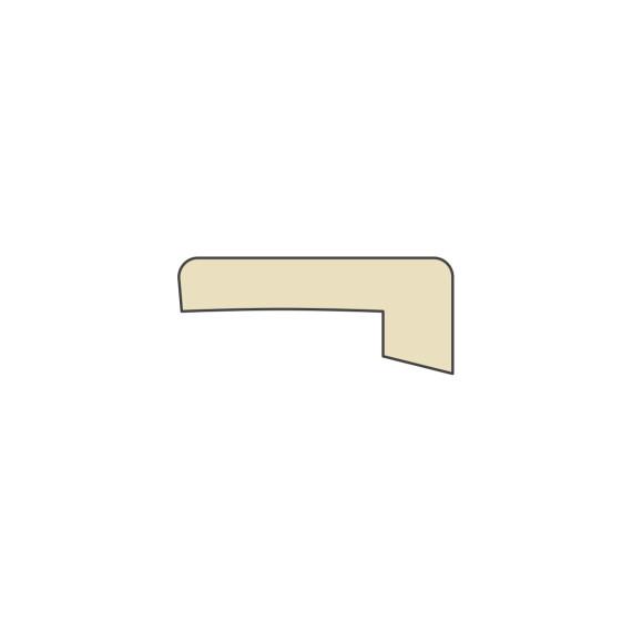 Klackfoder, profil