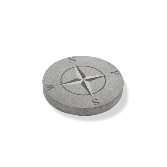 Kompassros granit