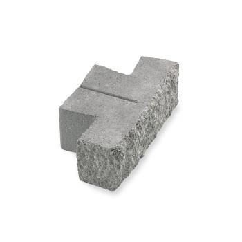 Topaz Normalblock, naturgrå